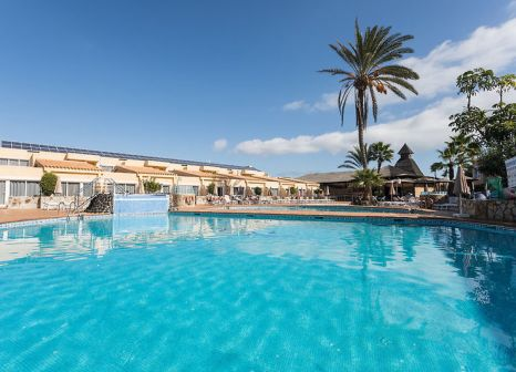 Hotel Arena Suite günstig bei weg.de buchen - Bild von FTI Touristik