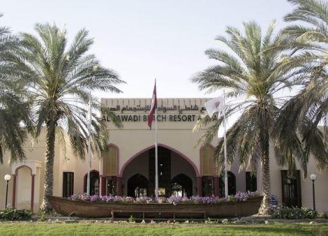 Hotel Al Sawadi Beach Resort & Spa 1 Bewertungen - Bild von FTI Touristik