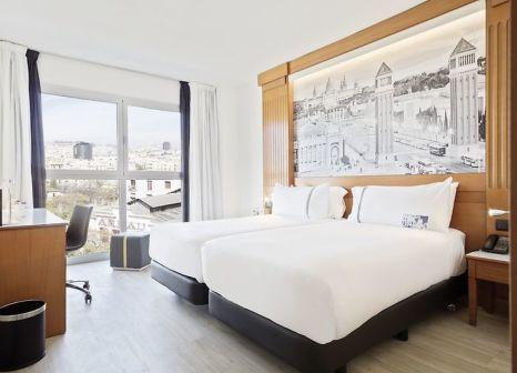 TRYP Barcelona Apolo Hotel 4 Bewertungen - Bild von FTI Touristik