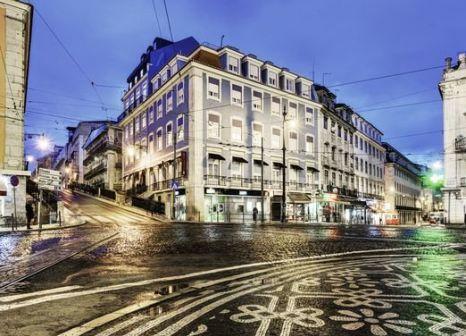 Hotel LX Boutique günstig bei weg.de buchen - Bild von FTI Touristik