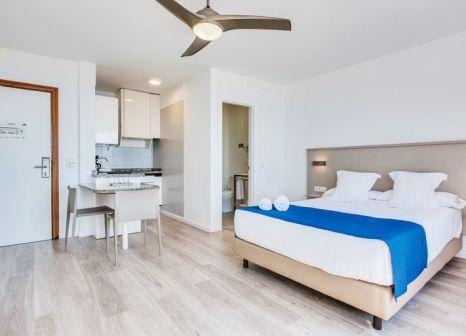 Hotelzimmer mit Fitness im Vigilia Park Apartaments