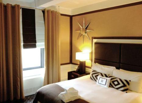 The Empire Hotel in New York - Bild von FTI Touristik