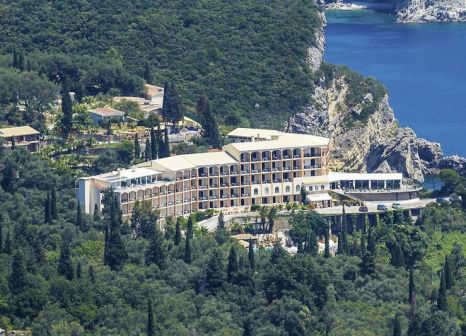 CNic Paleo ArtNouveau Hotel günstig bei weg.de buchen - Bild von FTI Touristik