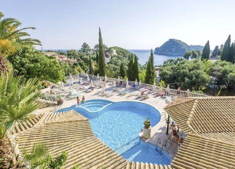 CNic Paleo ArtNouveau Hotel in Korfu - Bild von FTI Touristik