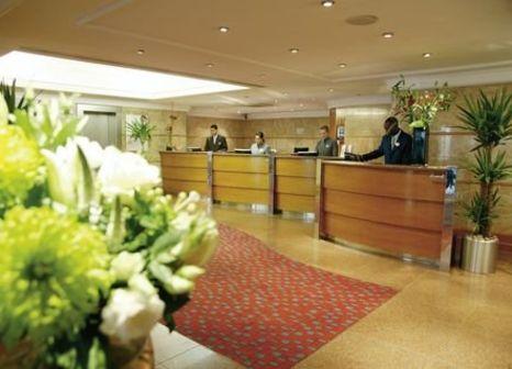 DoubleTree by Hilton Hotel London - Hyde Park günstig bei weg.de buchen - Bild von FTI Touristik