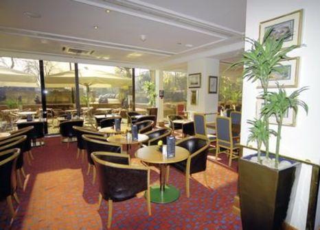 DoubleTree by Hilton Hotel London - Hyde Park 1 Bewertungen - Bild von FTI Touristik
