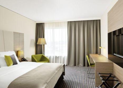 Radisson Blu Plaza Hotel Ljubljana günstig bei weg.de buchen - Bild von FTI Touristik