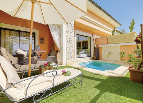 Hotelzimmer im Royal Garden Villas & Spa günstig bei weg.de