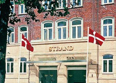 Hotel Copenhagen Strand günstig bei weg.de buchen - Bild von FTI Touristik