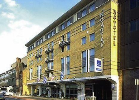 Hotel Novotel London Waterloo in London & Umgebung - Bild von FTI Touristik