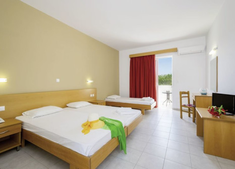 Hotelzimmer mit Fitness im Stafilia Beach