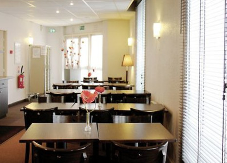 Hotel Comfort Davout Nation in Ile de France - Bild von FTI Touristik