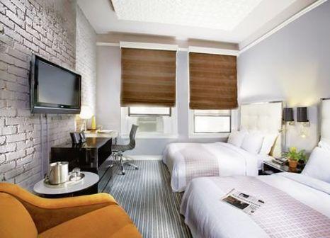 Hotel Union Square in Kalifornien - Bild von FTI Touristik
