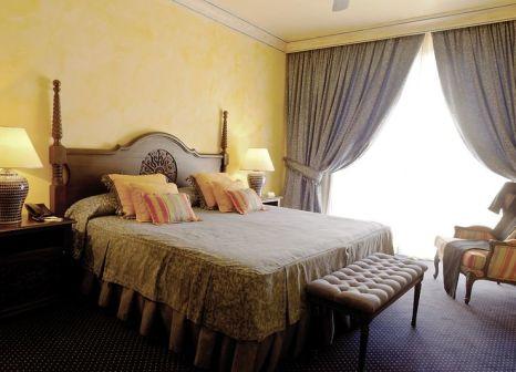 Hotelzimmer mit Golf im Europe Villa Cortés
