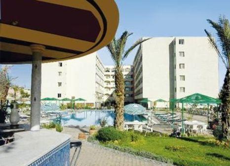 Hotel Zalagh Parc Palace günstig bei weg.de buchen - Bild von FTI Touristik