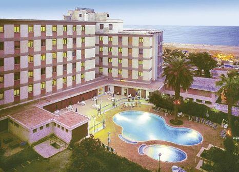 Hotel NH Palermo günstig bei weg.de buchen - Bild von FTI Touristik