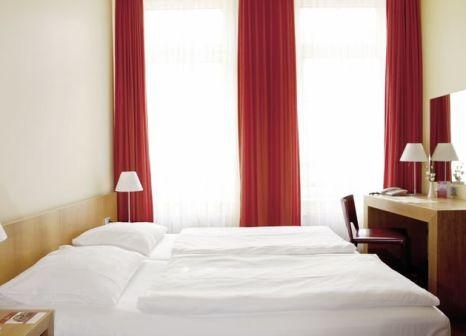 Hotelzimmer mit Sandstrand im Die kleine Sonne