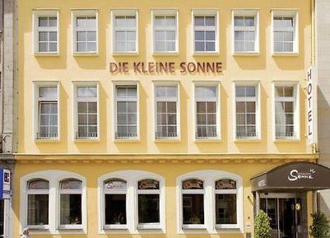 Hotel Die kleine Sonne günstig bei weg.de buchen - Bild von FTI Touristik