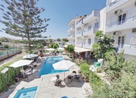 Marirena Hotel günstig bei weg.de buchen - Bild von FTI Touristik