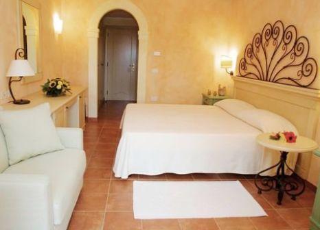 Hotelzimmer mit Mountainbike im Lantana Resort Hotel & Apartments