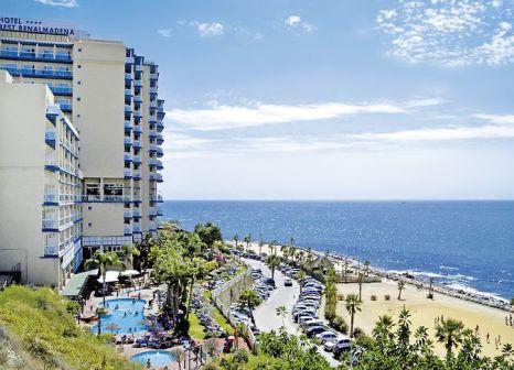 Hotel Best Benalmádena günstig bei weg.de buchen - Bild von FTI Touristik