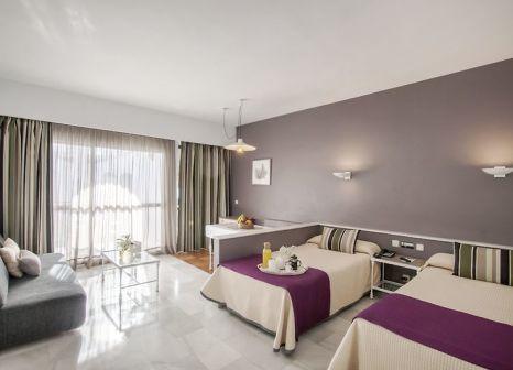 Hotelzimmer im Hotel PYR Marbella günstig bei weg.de
