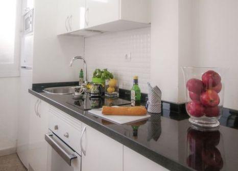 Hotel Apartamentos Tarahal günstig bei weg.de buchen - Bild von FTI Touristik