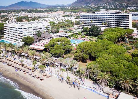 Hotel Gran Meliá Don Pepe günstig bei weg.de buchen - Bild von FTI Touristik