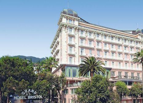 Grand Hotel Bristol Resort & Spa in Italienische Riviera - Bild von FTI Touristik
