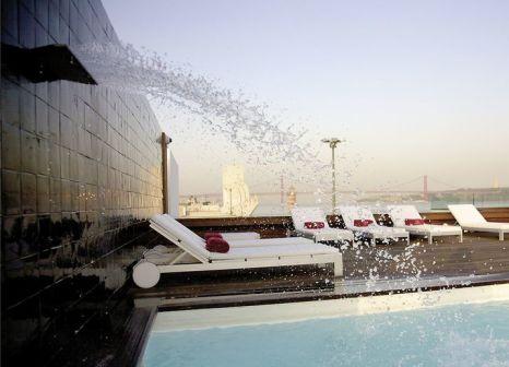 Altis Belem Hotel & Spa günstig bei weg.de buchen - Bild von FTI Touristik
