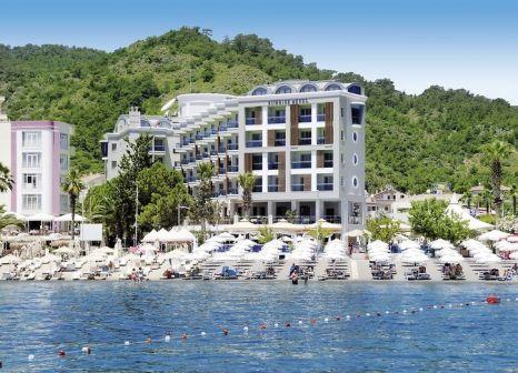 Sunrise Hotel günstig bei weg.de buchen - Bild von FTI Touristik