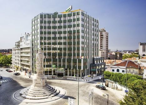 Hotel Holiday Inn Lisbon günstig bei weg.de buchen - Bild von FTI Touristik