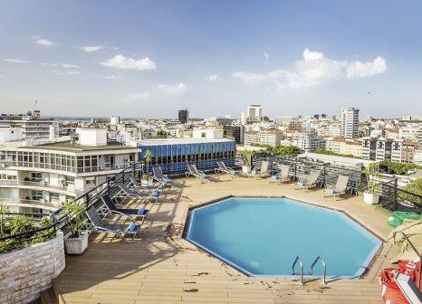 Hotel Holiday Inn Lisbon 4 Bewertungen - Bild von FTI Touristik