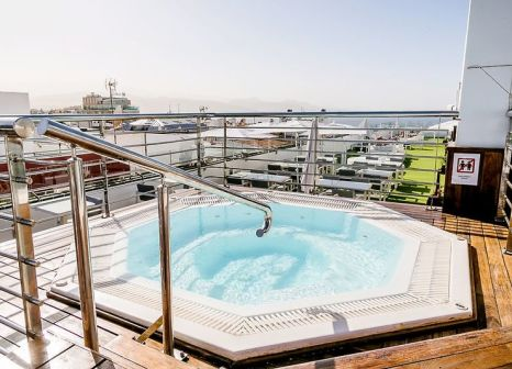 Hotel Exe Las Palmas in Gran Canaria - Bild von FTI Touristik