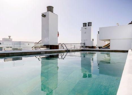 Hotel Exe Las Palmas günstig bei weg.de buchen - Bild von FTI Touristik
