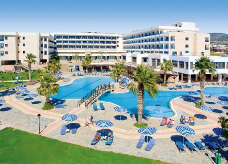 Ascos Coral Beach Hotel günstig bei weg.de buchen - Bild von FTI Touristik