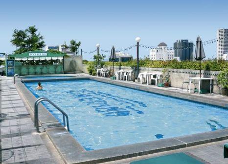 Hotel Furama Silom Bangkok 8 Bewertungen - Bild von FTI Touristik