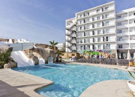 Hotel ALEGRIA Pineda Splash 2 Bewertungen - Bild von FTI Touristik