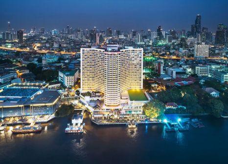 Royal Orchid Sheraton Hotel & Towers in Bangkok und Umgebung - Bild von FTI Touristik