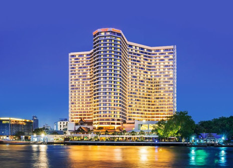 Royal Orchid Sheraton Hotel & Towers 21 Bewertungen - Bild von FTI Touristik