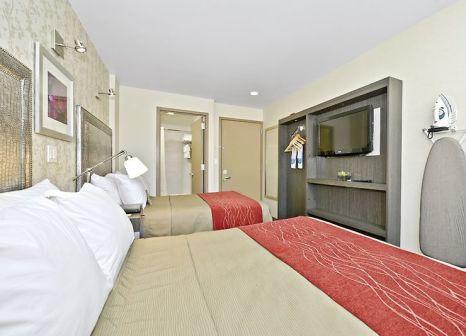 Hotel Comfort Inn Midtown West günstig bei weg.de buchen - Bild von FTI Touristik