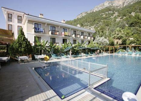 Perdikia Beach Hotel in Türkische Ägäisregion - Bild von FTI Touristik