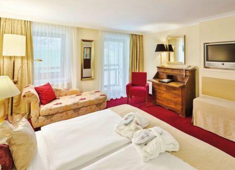 Hotelzimmer mit Golf im Austria Trend Hotel Schloss Lebenberg