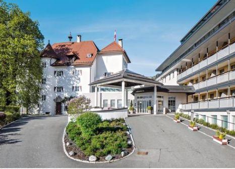 Austria Trend Hotel Schloss Lebenberg günstig bei weg.de buchen - Bild von FTI Touristik