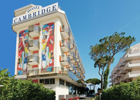 Hotel Cambridge günstig bei weg.de buchen - Bild von FTI Touristik