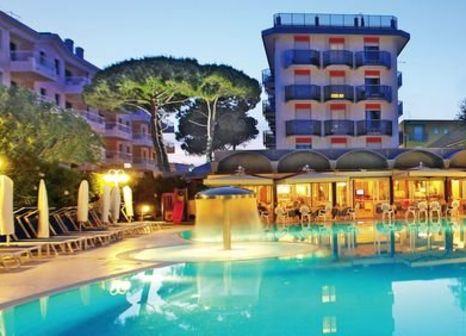 Hotel Cambridge in Adria - Bild von FTI Touristik
