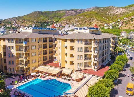 Hotel Kleopatra Royal Palm günstig bei weg.de buchen - Bild von FTI Touristik