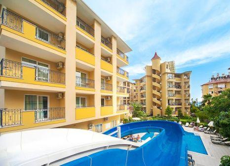 Hotel Kleopatra Royal Palm in Türkische Riviera - Bild von FTI Touristik