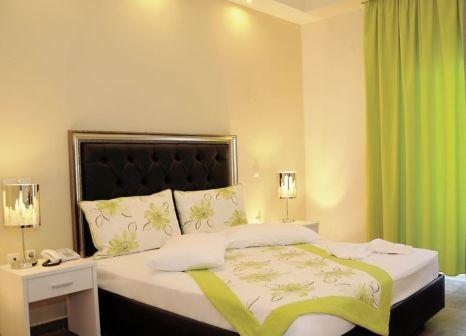 Hotelzimmer mit Kinderbetreuung im Louloudis Boutique Hotel & Spa