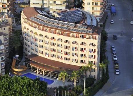 Doris Aytur Hotel in Türkische Riviera - Bild von FTI Touristik